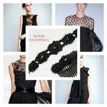 Black_bracellet_jewelery