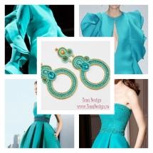 turquoise_earrings_soutache