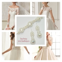 ivory_earrings_bracelet