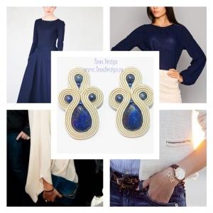 cercei_crem_albastru_lapis_lazuli